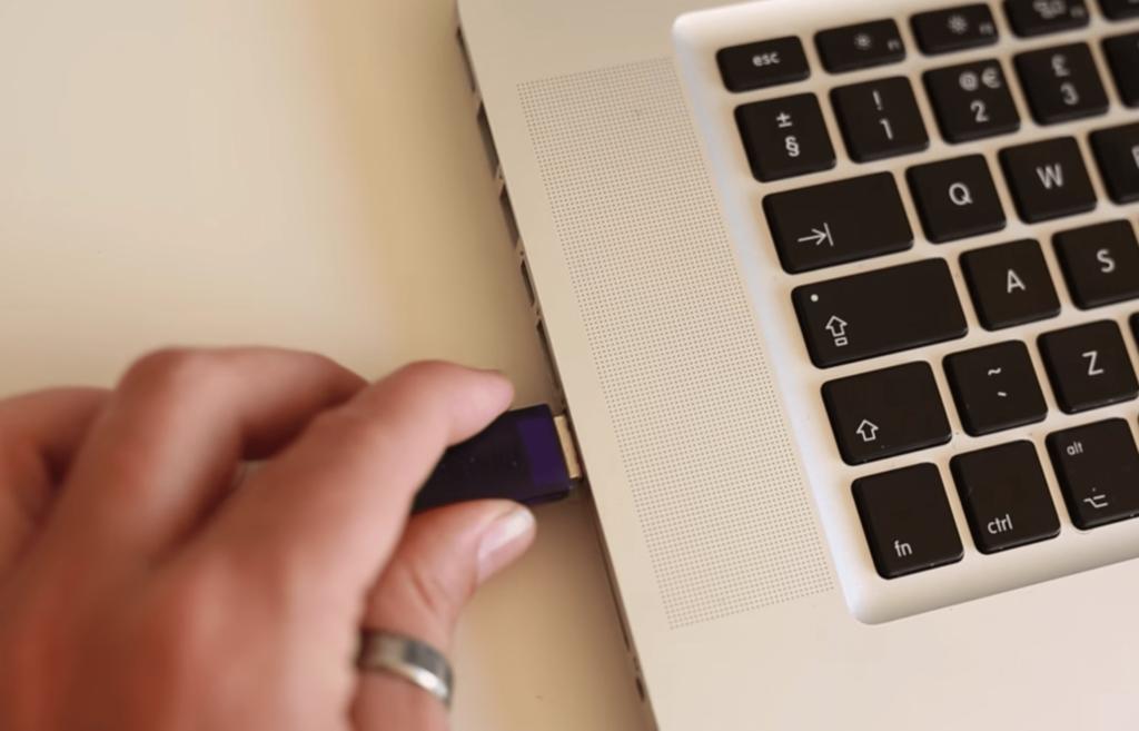 USB eLicenser en ordenador Mac